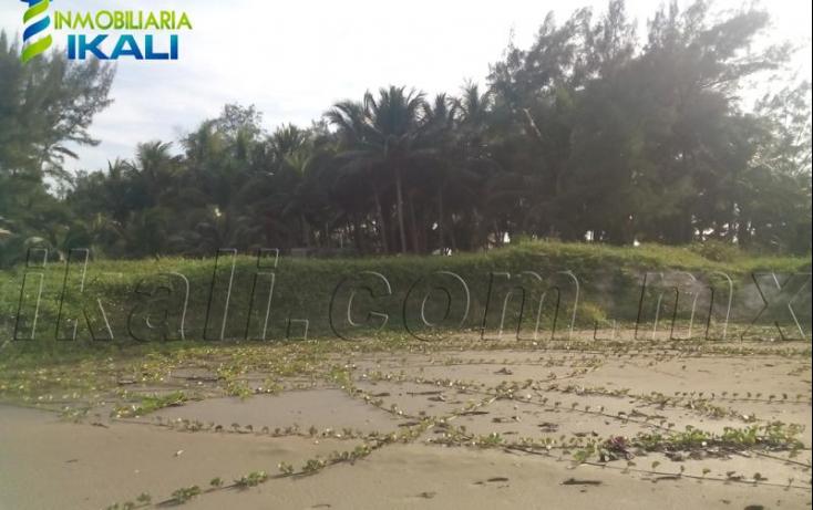 Foto de terreno habitacional en venta en arrecife, playa azul, tuxpan, veracruz, 616328 no 08