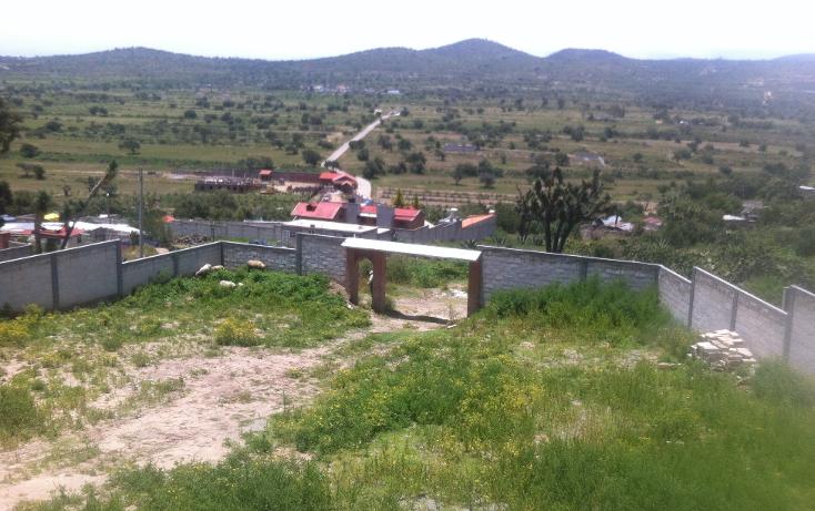 Foto de casa en venta en  , arriba, epazoyucan, hidalgo, 1074575 No. 01