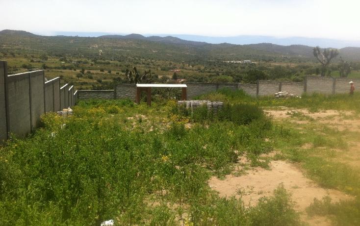 Foto de casa en venta en  , arriba, epazoyucan, hidalgo, 1074575 No. 02