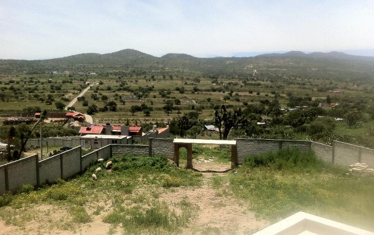 Foto de casa en venta en  , arriba, epazoyucan, hidalgo, 1074575 No. 15