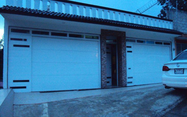 Foto de casa en venta en, arroyo blanco, xalapa, veracruz, 1389343 no 01