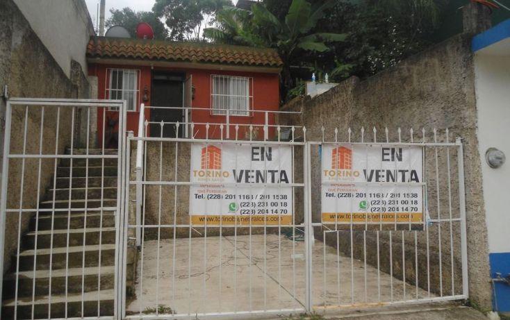 Foto de casa en venta en, arroyo blanco, xalapa, veracruz, 944413 no 01