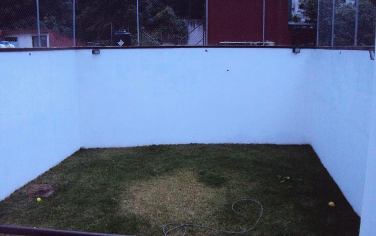 Foto de casa en venta en  , arroyo blanco, xalapa, veracruz de ignacio de la llave, 1389343 No. 09