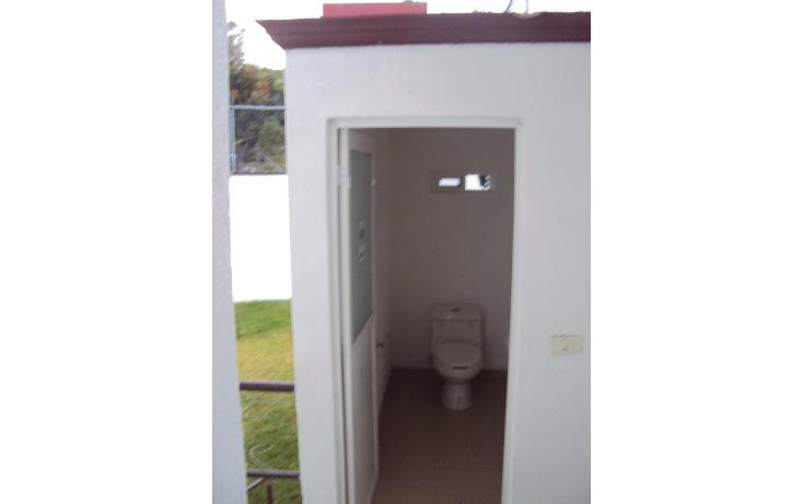 Foto de casa en venta en  , arroyo blanco, xalapa, veracruz de ignacio de la llave, 1389343 No. 11
