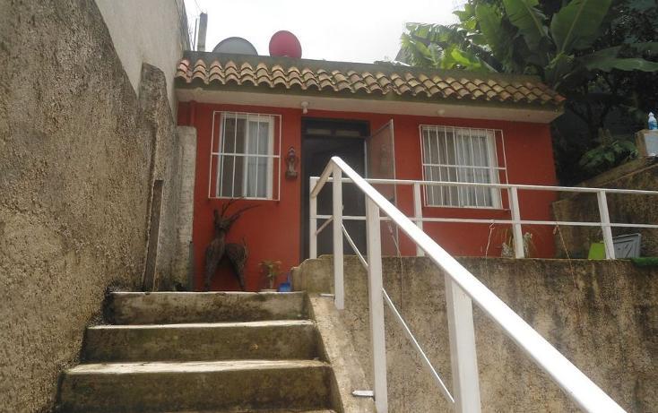 Foto de casa en venta en  , arroyo blanco, xalapa, veracruz de ignacio de la llave, 944413 No. 15