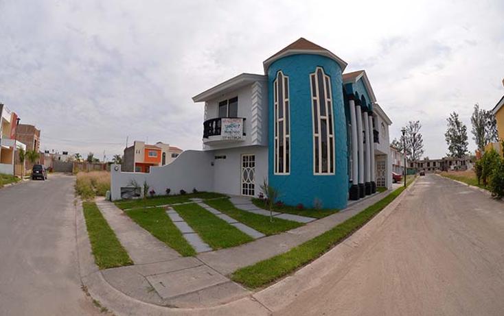 Foto de casa en venta en  , arroyo de enmedio, tonal?, jalisco, 1997718 No. 01