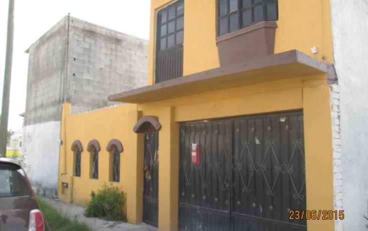 Foto de casa en venta en arroyo de la virgen 1250, quinta manantiales, ramos arizpe, coahuila de zaragoza, 1735318 no 01