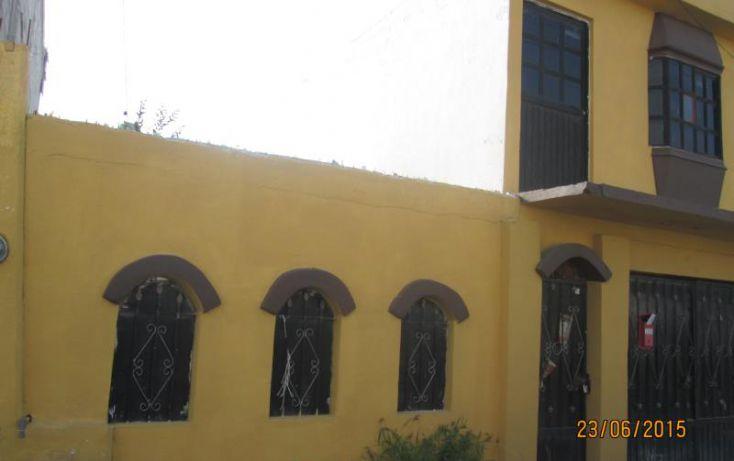 Foto de casa en venta en arroyo de la virgen 1250, quinta manantiales, ramos arizpe, coahuila de zaragoza, 1735318 no 02
