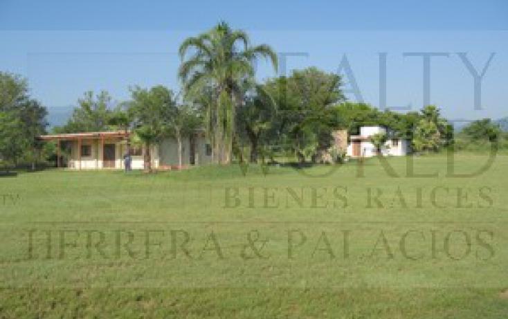 Foto de terreno habitacional en venta en arroyo de los sabinos, los sabinos, allende, nuevo león, 252894 no 01