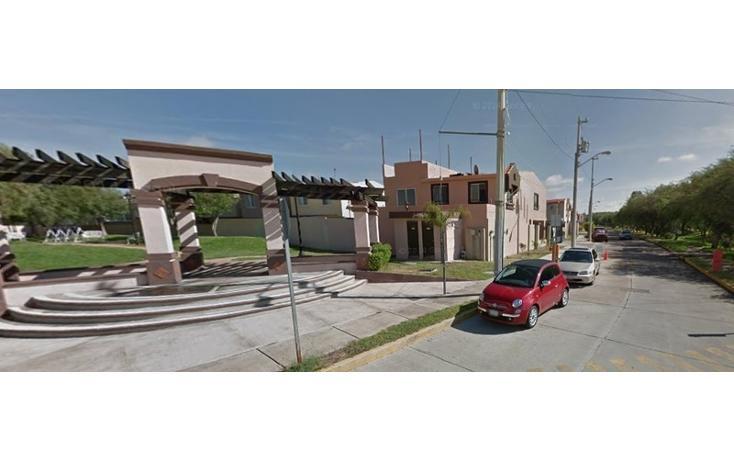 Foto de casa en venta en, arroyo el molino, aguascalientes, aguascalientes, 1003197 no 02