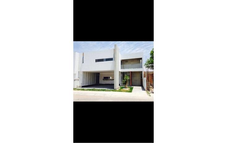 Foto de casa en condominio en venta en  , arroyo el molino, aguascalientes, aguascalientes, 1392517 No. 01
