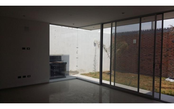 Foto de casa en condominio en venta en  , arroyo el molino, aguascalientes, aguascalientes, 1392517 No. 02