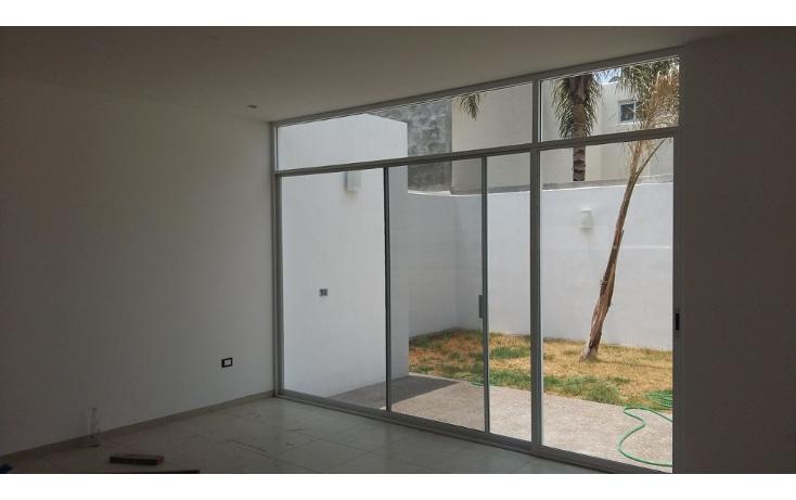 Foto de casa en condominio en venta en  , arroyo el molino, aguascalientes, aguascalientes, 1392517 No. 03