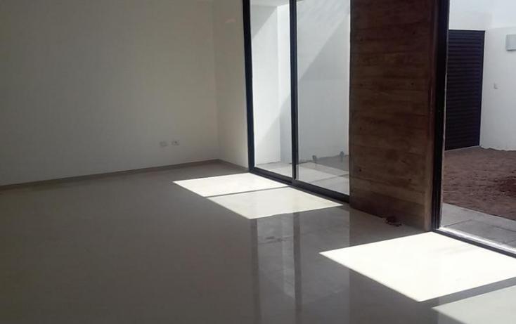 Foto de casa en venta en arroyo grande, lomas del vergel, jesús maría, aguascalientes, 825617 no 03