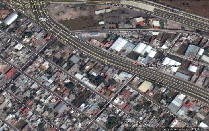 Foto de terreno comercial en venta en, arroyo hondo, corregidora, querétaro, 1674156 no 01