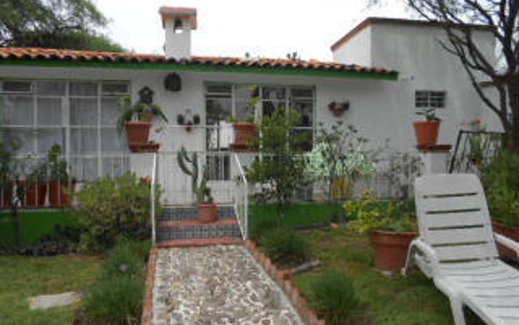 Foto de casa en venta en  , arroyo hondo, corregidora, quer?taro, 1880208 No. 01