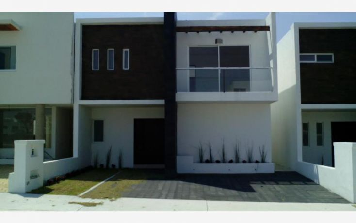 Foto de casa en venta en, arroyo hondo, corregidora, querétaro, 987227 no 02