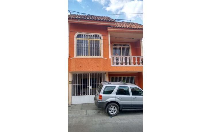 Foto de casa en venta en  , arroyo hondo, la piedad, michoacán de ocampo, 2003734 No. 01