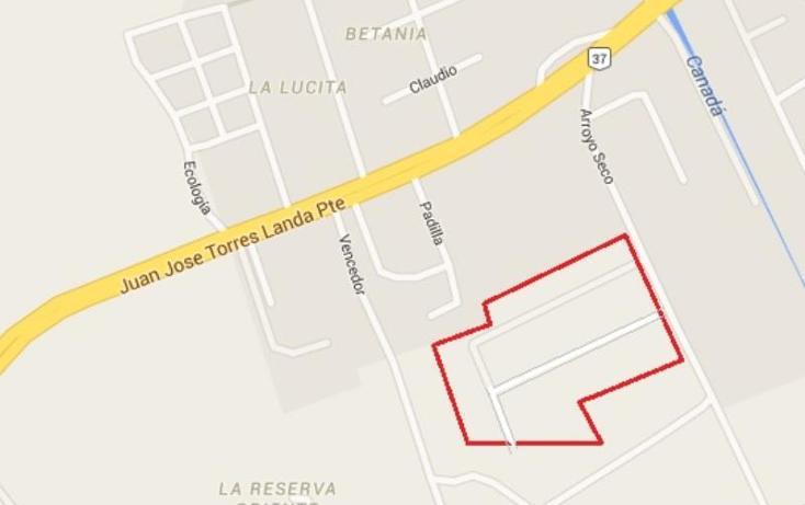 Foto de terreno industrial en venta en  -, arroyo hondo, león, guanajuato, 1841836 No. 02