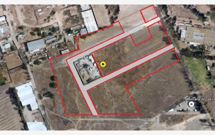Foto de terreno industrial en venta en  -, arroyo hondo, león, guanajuato, 1841836 No. 03