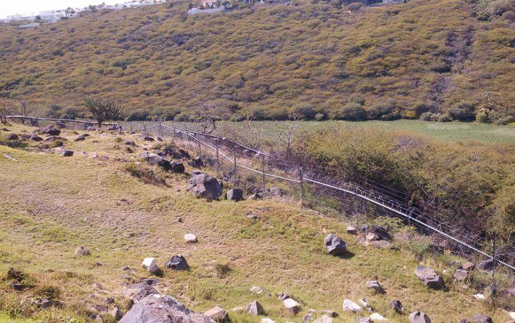 Foto de terreno habitacional en venta en arroyo la chinita, juriquilla, querétaro, querétaro, 1007151 no 02