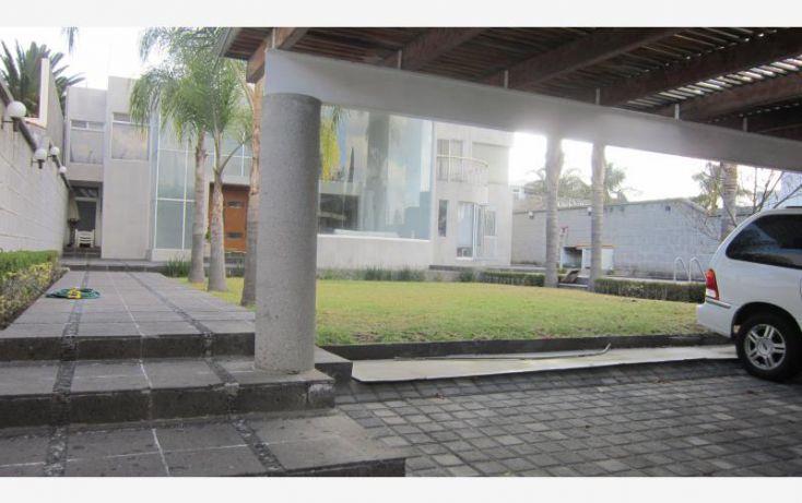 Foto de casa en venta en arroyo la colmena 111, la cañada, pinal de amoles, querétaro, 1647954 no 03