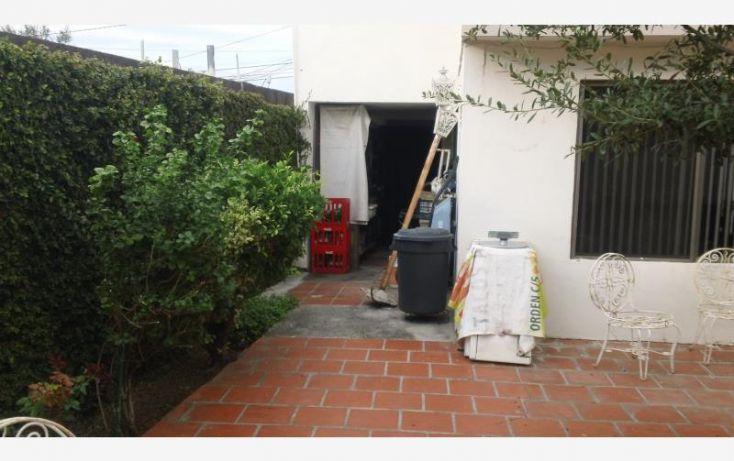 Foto de casa en venta en arroyo seco 204, arroyo seco, monterrey, nuevo león, 1822922 no 03