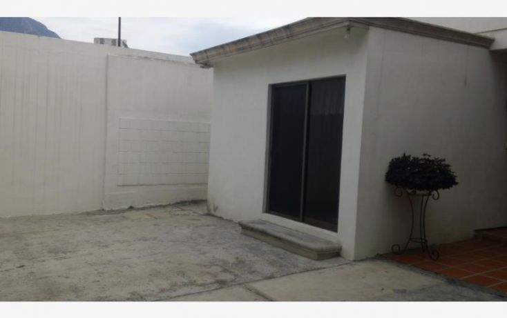 Foto de casa en venta en arroyo seco 204, arroyo seco, monterrey, nuevo león, 1822922 no 11