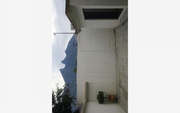 Foto de casa en venta en arroyo seco 204, arroyo seco, monterrey, nuevo león, 1822922 no 12