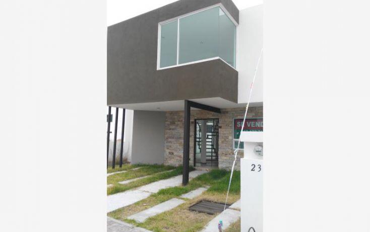 Foto de casa en venta en arroyo seco 23, el mirador, el marqués, querétaro, 1581372 no 01