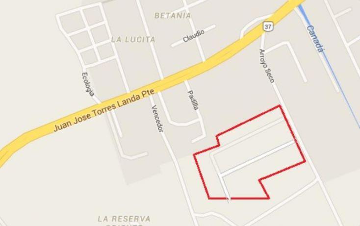 Foto de terreno industrial en venta en arroyo seco, arroyo hondo, león, guanajuato, 1841836 no 02