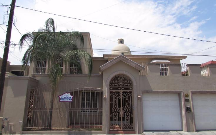 Foto de casa en venta en  , arroyo seco, monterrey, nuevo le?n, 1180823 No. 01