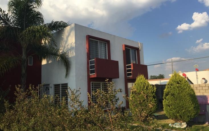 Foto de casa en venta en  , arroyo seco, san pedro tlaquepaque, jalisco, 1255905 No. 02