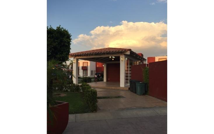 Foto de casa en venta en  , arroyo seco, san pedro tlaquepaque, jalisco, 1255905 No. 09