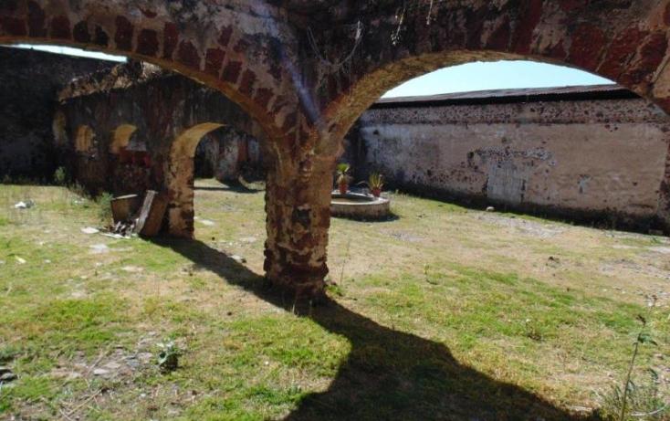 Foto de terreno comercial en venta en  arroyo zarco, arroyo zarco, aculco, méxico, 1425665 No. 01