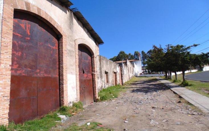 Foto de terreno comercial en venta en  arroyo zarco, arroyo zarco, aculco, méxico, 1425665 No. 02