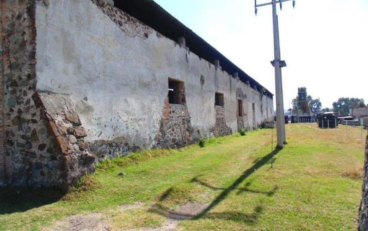 Foto de terreno comercial en venta en  arroyo zarco, arroyo zarco, aculco, méxico, 1425665 No. 03