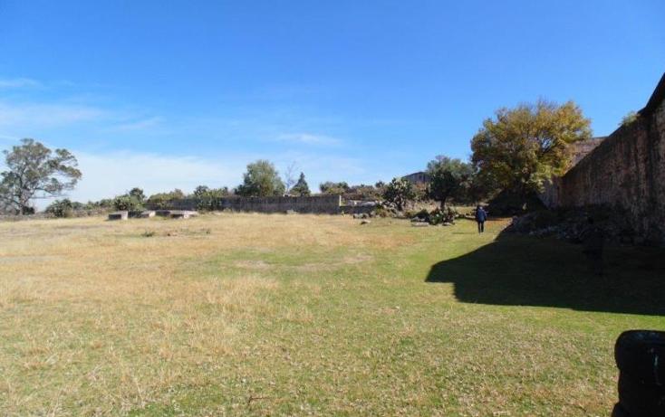 Foto de terreno comercial en venta en  arroyo zarco, arroyo zarco, aculco, méxico, 1425665 No. 04