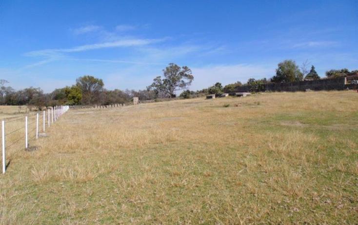 Foto de terreno comercial en venta en  arroyo zarco, arroyo zarco, aculco, méxico, 1425665 No. 05