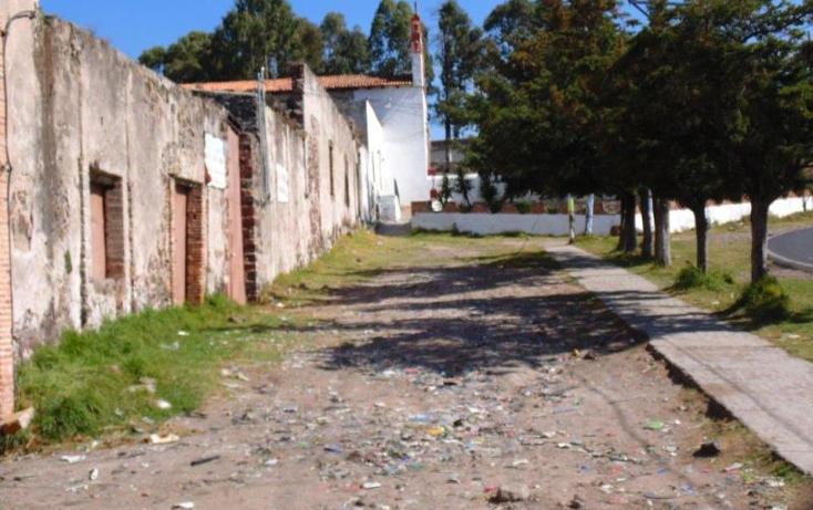 Foto de terreno comercial en venta en  arroyo zarco, arroyo zarco, aculco, méxico, 1425665 No. 07
