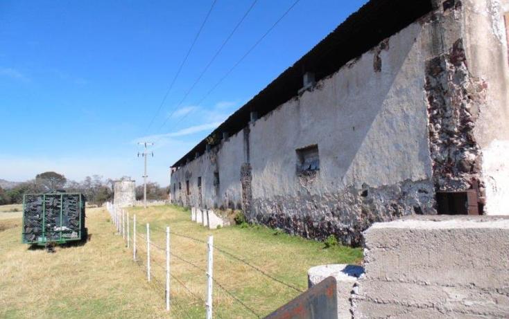 Foto de terreno comercial en venta en  arroyo zarco, arroyo zarco, aculco, méxico, 1425665 No. 08