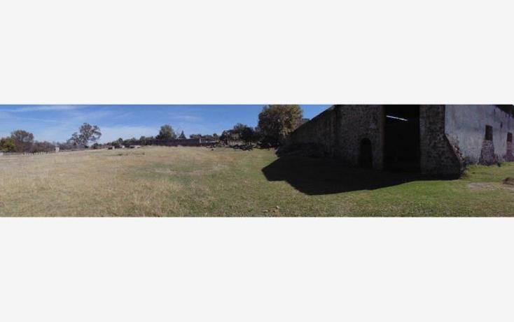 Foto de terreno comercial en venta en  arroyo zarco, arroyo zarco, aculco, méxico, 1425665 No. 11