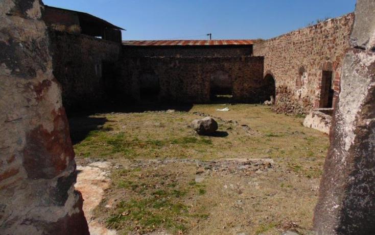 Foto de terreno comercial en venta en  arroyo zarco, arroyo zarco, aculco, méxico, 1425665 No. 12
