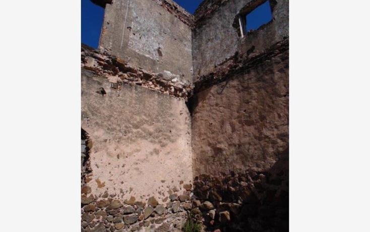 Foto de terreno comercial en venta en  arroyo zarco, arroyo zarco, aculco, méxico, 1425665 No. 14