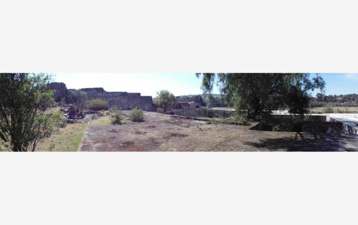 Foto de terreno comercial en venta en  arroyo zarco, arroyo zarco, aculco, méxico, 1425665 No. 16