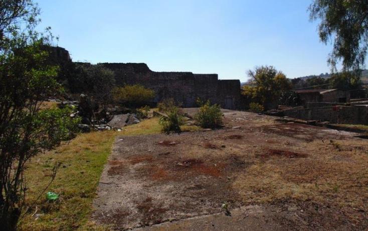 Foto de terreno comercial en venta en  arroyo zarco, arroyo zarco, aculco, méxico, 1425665 No. 17