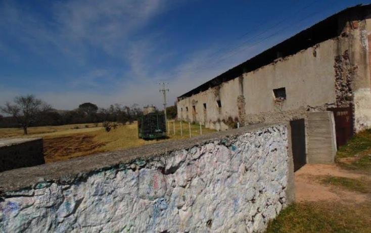 Foto de terreno comercial en venta en  arroyo zarco, arroyo zarco, aculco, méxico, 1425665 No. 18