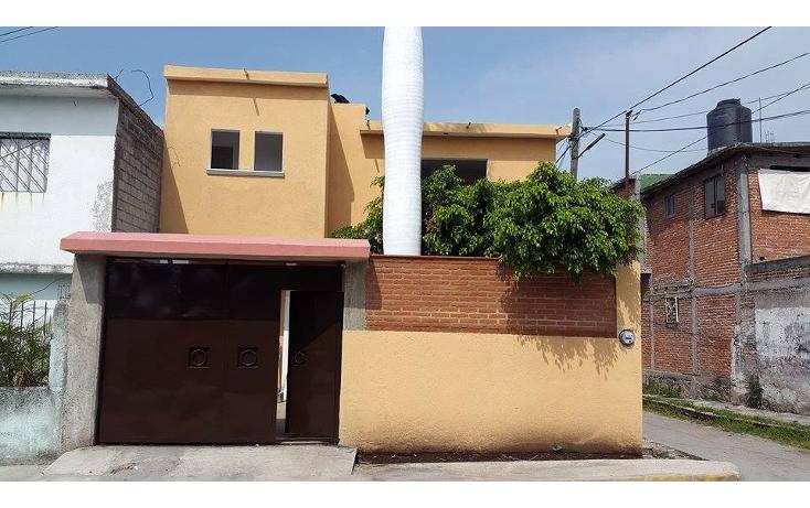 Foto de casa en venta en  , arroyos xochitepec, xochitepec, morelos, 1489175 No. 01