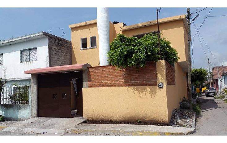 Foto de casa en venta en  , arroyos xochitepec, xochitepec, morelos, 1489175 No. 02