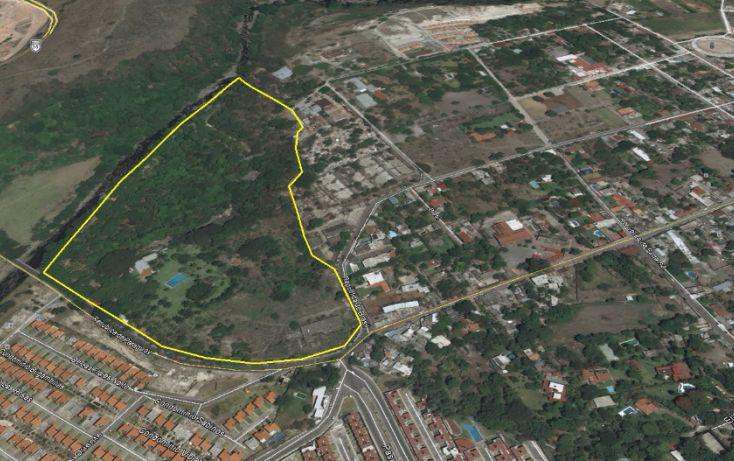 Foto de terreno comercial en venta en, arroyos xochitepec, xochitepec, morelos, 1852012 no 04